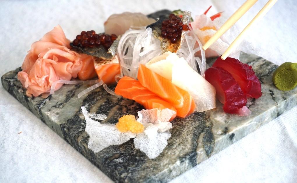 Sushi in Stockholm auf deutschem Reiseblog/ Travel Blog Deutschland
