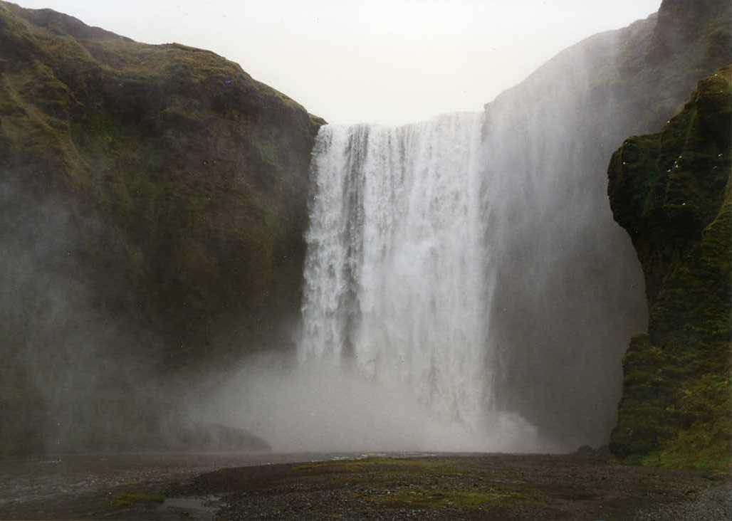 Waterfalls Meme Hypo Theses
