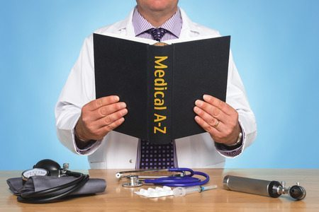 where to find the best medical references