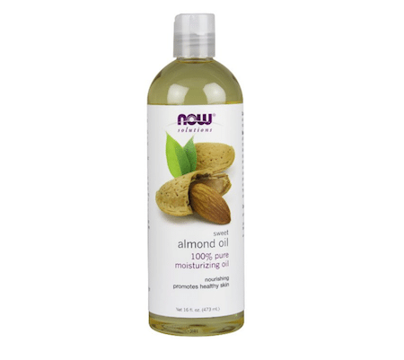 The Benefits Of NOW Sweet Almond Oil Review