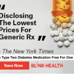 free prescription medication from Blink Health HypoGal