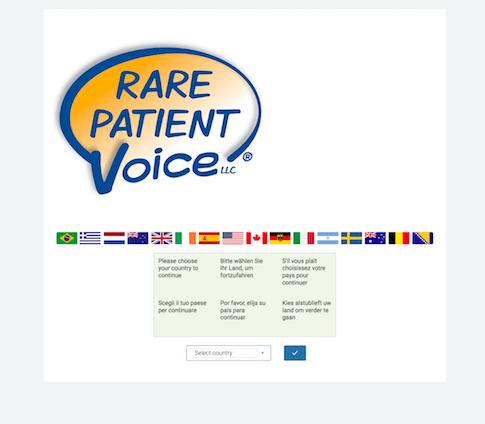 Rare Disease Patient earn money