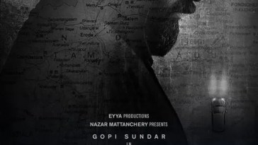 Dulquer Salmaan Announces The Acting Debut Of Gopi Sunder Toll Gate