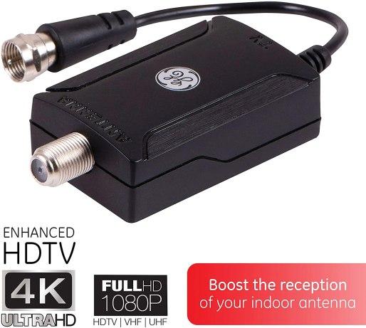 GE Indoor TV Antenna-2