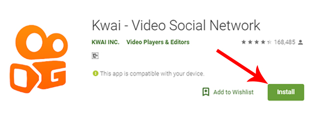 Kwai App Download