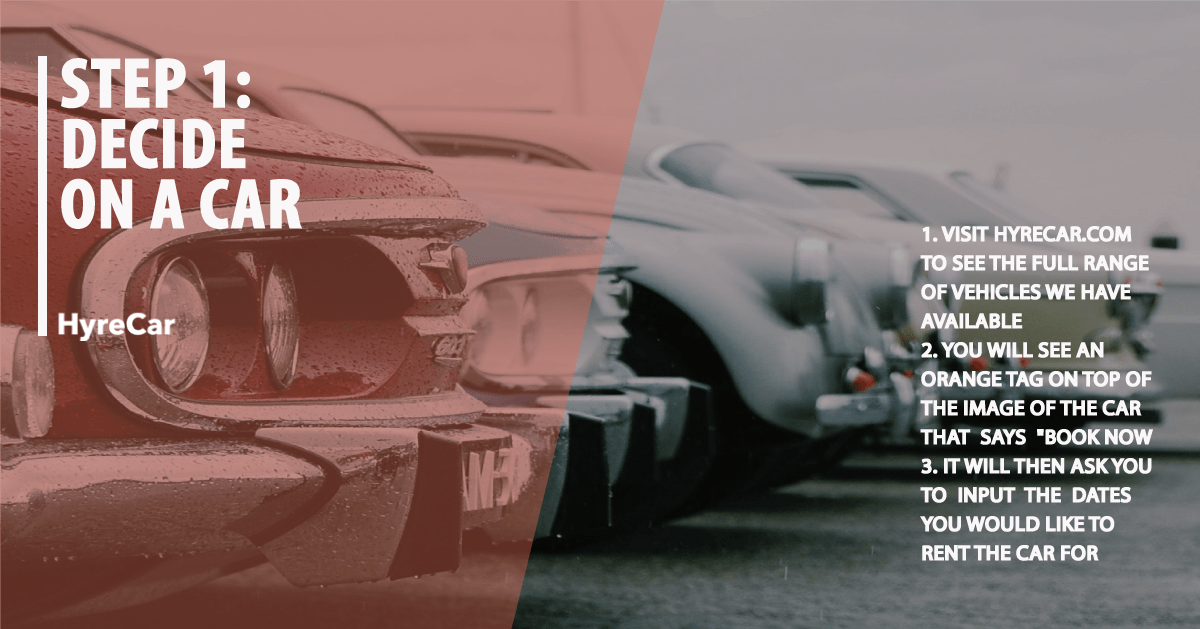 The Comprehensive Guide to Renting with HyreCar