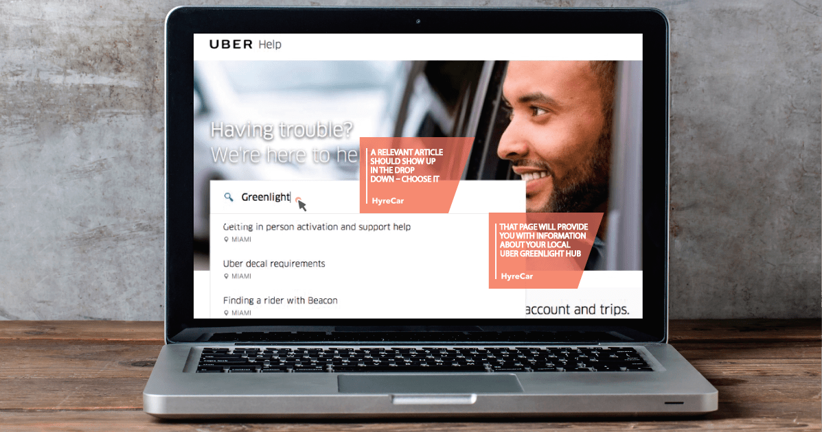 Everything You Need to Know About Uber Greenlight Hub