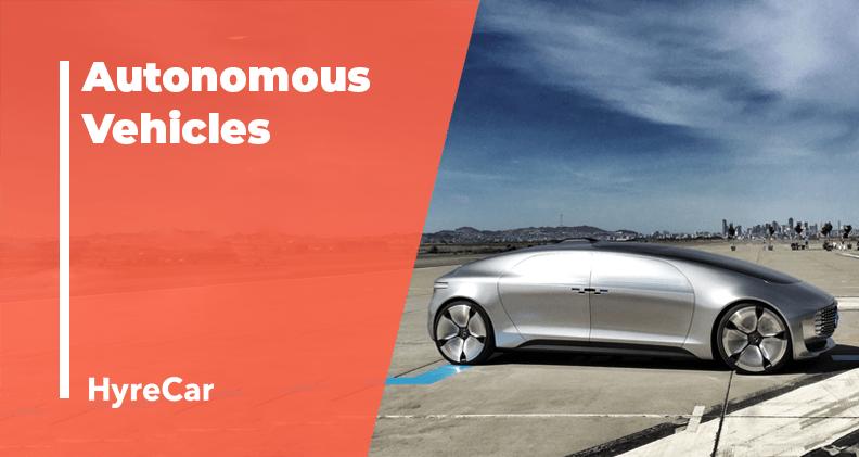 autonomous vehicles, carsharing, ridesharing
