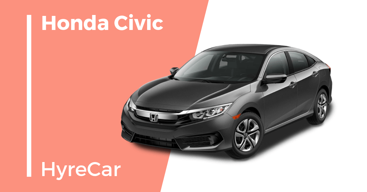 Cars For Uber >> The Best Cars To Drive In 2019 For Every Uber Service Hyrecar