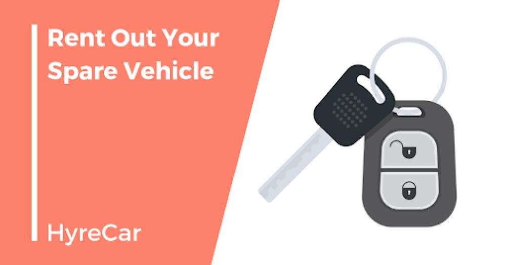 carsharing, ridesharing, credit score, credit repair, rent your spare car