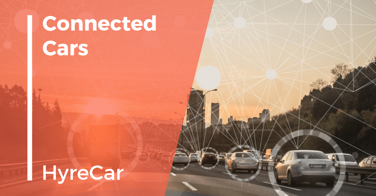 connected cars, AI, car dealers, technology