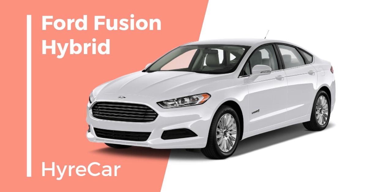 Best Cars for UberX, Lyft, Ridesharing, and Car-sharing!