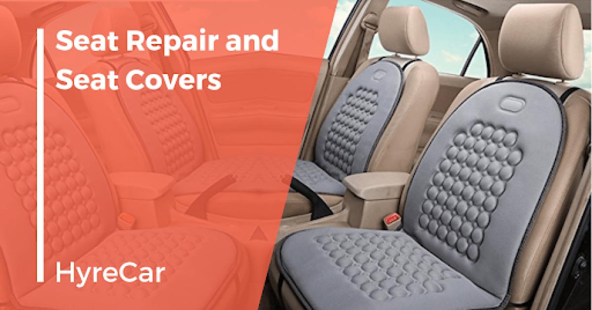 seat repair, carsharing, ridesharing