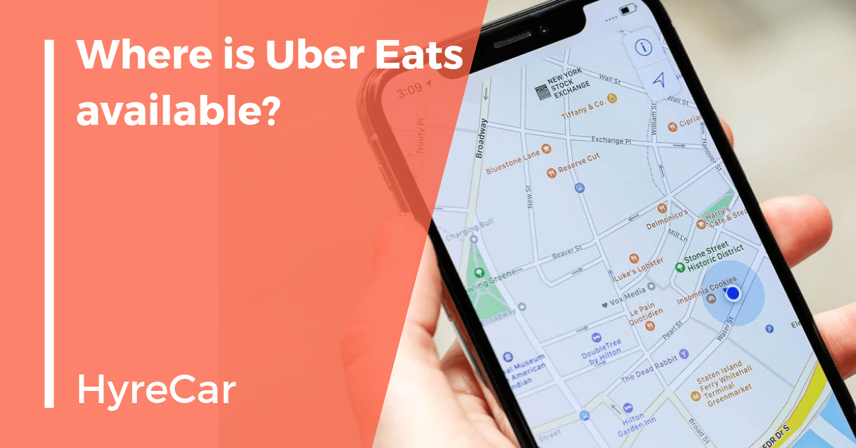 Getting Started With Uber Eats: Everything You Need to Know to