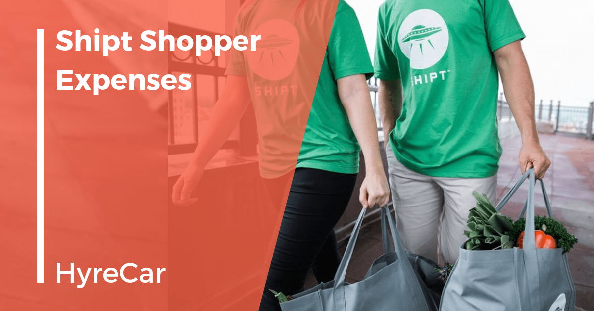 How To Get Paid Delivering Groceries With Shipt! - HyreCar