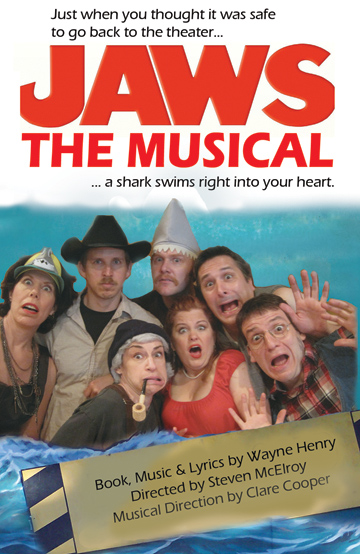 Jaws: The Musical