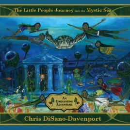 The Little People Journey into the Mystic Sea E-Book