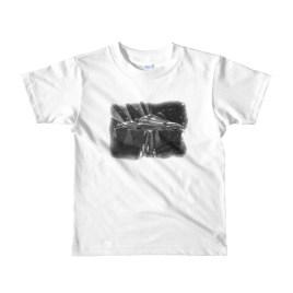 Kids UFO Beings 2 to 6 Short sleeve kids t-shirt