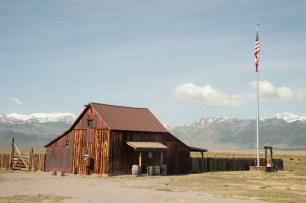 Bridgeport, CA. Getting back here to shoot the 4th of July Rodeo. Cant wait!