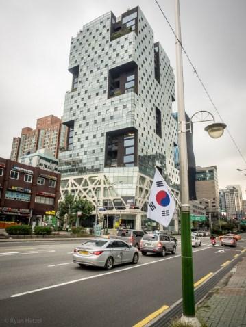 Gangnam-gu, Seoul