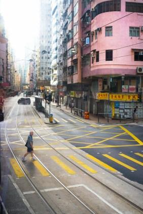 Central, Hong Kong Island.