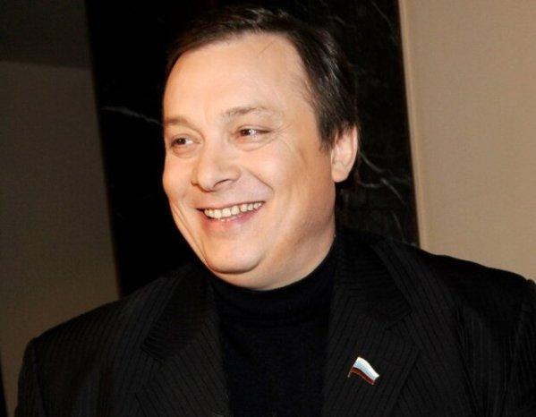 Андрей Разин хочет взять на работу экс-супруга Жанны ...