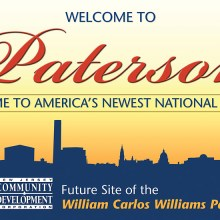 Welcome to Paterson Sign