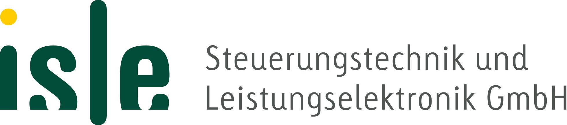 Bild Logo Isle Steuerungstechnik & Leitungselektronik GmbH