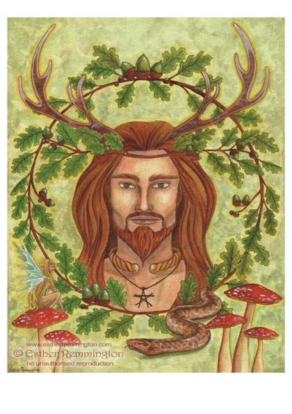 cernunnos_by_purplefaerey-d39r027