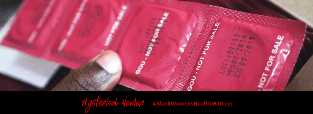 Decolonising Contraception: 'White supremacy has shaped our understanding of sex and relationships'