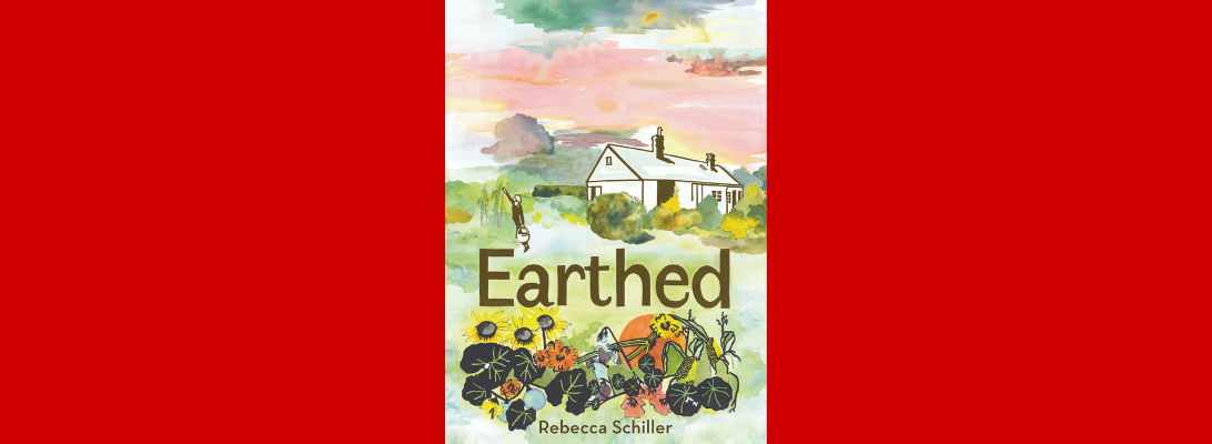 Earthed: 'As a woman, you're made to feel as if you have no expertise about yourself'