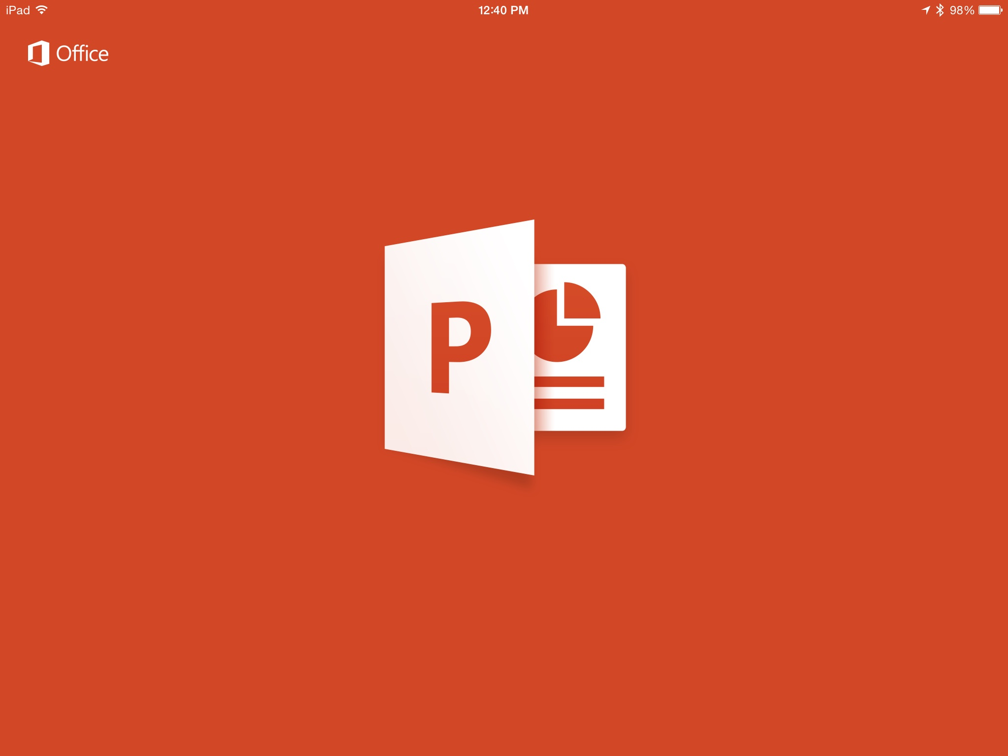 The Lawyer S Toolbox Ms Word Excel And Powerpoint On The Ipad