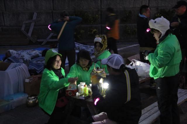 堀江海岸「すべてのはじまり あま」「愛媛チャリティ100km歩くぞなもし」100kmウォーキングに参加しました