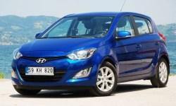 Hyundai i20 – zmiany liftingowe