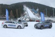 Hyundai sponsorem skoków narciarskich