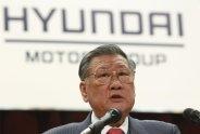 Hyundai trzyma poziom