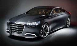 Hyundai Genesis kolejnej generacji