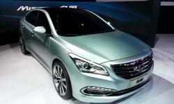 Hyundai Mistra trafia do Chin