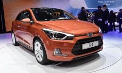 Trzydrzwiowy Hyundai i20 debiutuje w Genewie