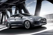 Nowy Hyundai Elantra oficjalnie