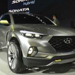Hyundai có thể sản xuất Santa Cruz