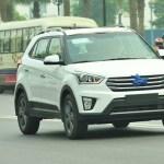 Hãng xe Hyundai tăng tốc sản xuất Creta 2016 vì quá đắt hàng