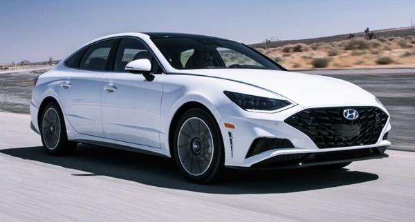 2021 Hyundai Sonata Limited Price Review   Hyundai Cars USA