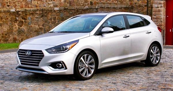 Car and driver has the latest automotive news. New 2021 Hyundai Accent Hatchback Price Hyundai Usa