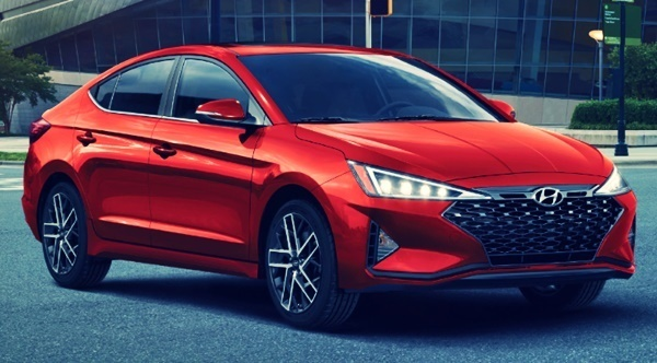 new 2021 hyundai elantra sport review  hyundai cars usa