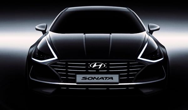 New 2023 Hyundai Sonata Redesign Hyundai Usa