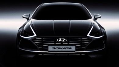 New 2023 Hyundai Sonata Redesign