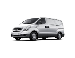 Hyundai Hyundai H1 Panel Van for sale at Hyundai Lenasia Johannesburg