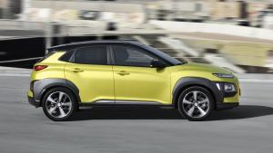 New Hyundai kona for sale