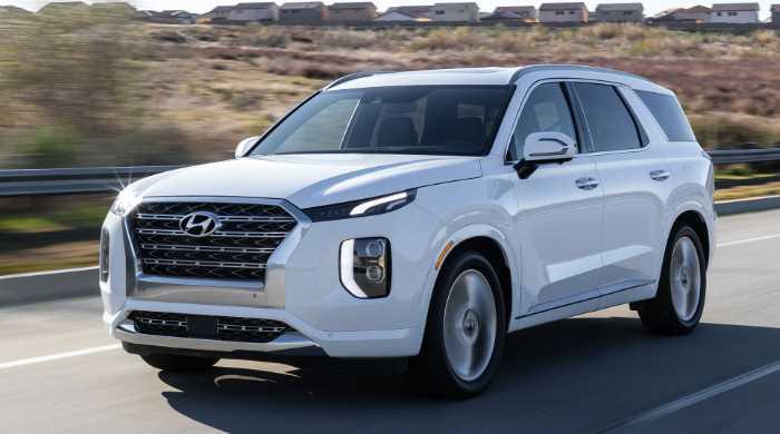 New 2022 Hyundai Palisade Dimensions Mpg Accessories New 2022 2023 Hyundai Specs